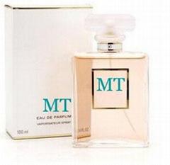1-1高质量性感女性香水