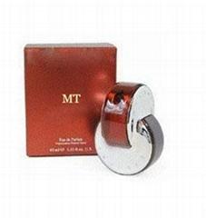 品牌设计高质量女性香水