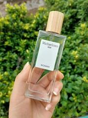 邁克可可清晨男女士香水