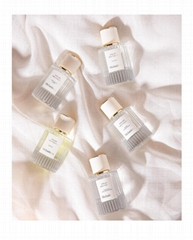 New Arrival Glass Bottle Fragrance for Female