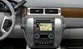 In-dash Car stereo radio/dvd/gps/mp3/3g multimedia system for GMC Yukon 2