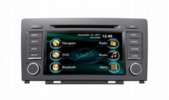 In-dash Car stereo radio/dvd/gps/mp3/3g multimedia system for Greatwall Haval H