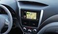 In car dvd player+gps+bluetooth+radio+mp3 multimedia system for Subaru Forestor 2