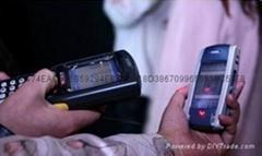手持无线PDA签到器