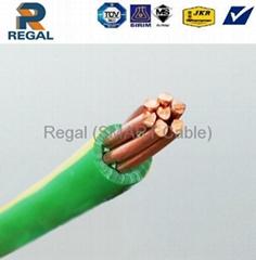 SMART Single Core PVC Copper Cable
