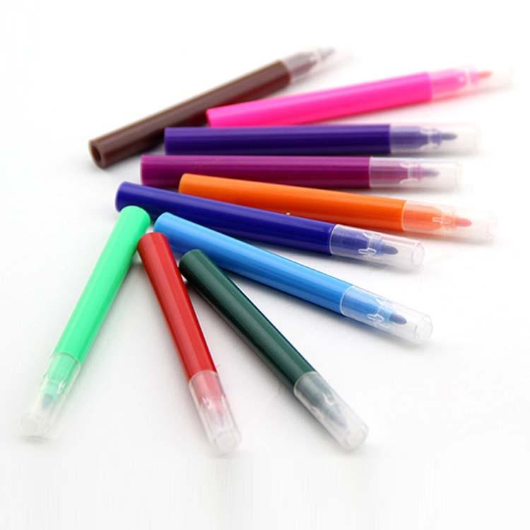 Art Supply School Children Watercolor Pens 1