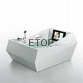 Luxury Bathtub Supplier