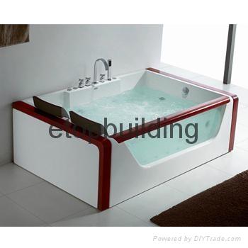 Bathtub,Massage Bathtub,Whirlpool 1