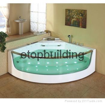 Bathtub,Massage Bathtub,Whirlpool 2
