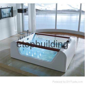 Bathtub,Massage Bathtub,Whirlpool 3