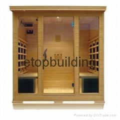 Sauna Room,Infrared Sauna Room
