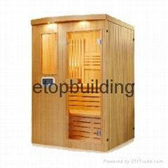 Sauna Room,Traditional Sauna Room