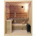 Finn Sauna,Tradtional Sauna