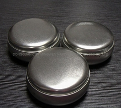 candy tin can