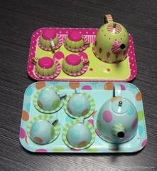 儿童玩具茶具