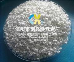 栽培基質用大顆粒珍珠岩18-20目