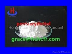 Ultra-fine Pentaerythrit