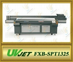 UV Flatbed Printer Machine