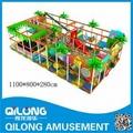 2014 Children Indoor Playground