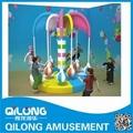 2014 Qilong Indoor Playground with