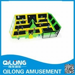 Hot Sales Bungee Trampoline