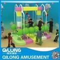 Enjoyable Kids Indoor Playground for