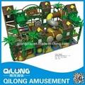 Professional Design  Indoor Playground