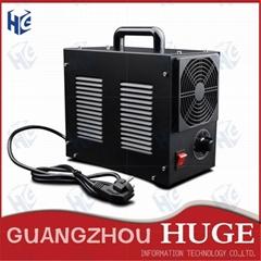 CE Certificate Portable Ozone Generator Air Purifier 3-5G/Hr
