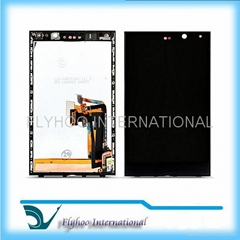 For Blackberry Z10 Full LCD Digitizer Touch Screen Assembly Part Black