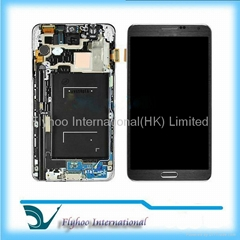 For Samsung Galaxy Note 3 SM-N9005 Complete Display Lcd Digitizer Module Blk