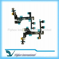 For iPhone 5S Power Button Flex Cable
