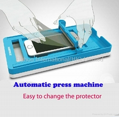 Remax Automatic Lamination LCD Screen Protector Change Machine