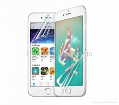 Wholesale for iPhone 6 4.7 inch HD Frosted Diamond Screen Protector Film