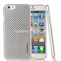 For iPhone 6carbon fibre case