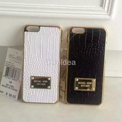 For iPhone 5 5S' Michael Kors Animal models paste Paper Case