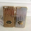 For iPhone 5 5S' Michael Kors Animal models paste Paper Case