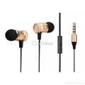 High Quality OEM KT-015 Headset Earphone