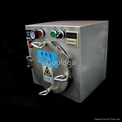 Mini Model Remove Bubble Machine for OCA adhesive LCD Glass
