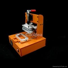 iphone stand laminating machine Bracket Bracket machine pressing machine