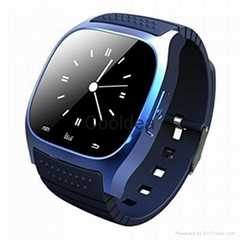 Smart Bluetooth Watch Smartwatch M26 with LED Display
