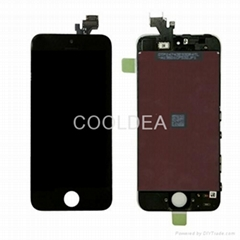 For iPhone 5 5G Full LCD Digitizer  Assembly Replacement Part (Hot Product - 1*)