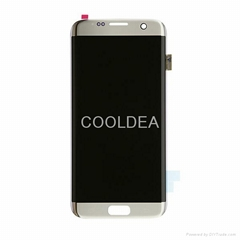 For Samsung Galaxy S7 Edge Full LCD Digitizer Panel Assembly  (Hot Product - 1*)