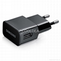 For Samsung Wall Charger EUUS/UK/AU