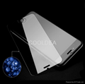 Hot Seller iPhone 5 5s 5c 6 6s 6s plus 7 7 Plus High Quality Tempered Glass 1