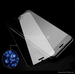 Hot Seller iPhone 5 5s 5c 6 6s 6s plus 7 7 Plus High Quality Tempered Glass