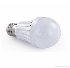 5W7W9W12W emergency lights, water will be bright magic bulbs