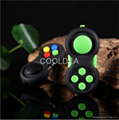 Decompression Cube 2nd Generation Fidget Pad