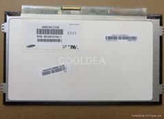 Lenovo S100 S110 10.1 SLIM BA101WS1-100 B101AW06 V.1 N101L6-L0D LCD Panel