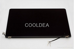 "MacBook Pro 13"" Retina A1502 (Late 2013,Mid 2014) LCD Upper Part"