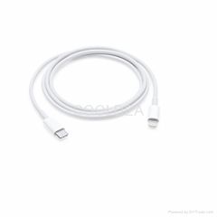 Apple USB-C To Lightning 8pin Charger Cable 1M